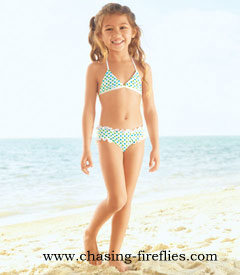 Eve, Modesty and Baby Bikinis ~ Jen | Full Of Graces
